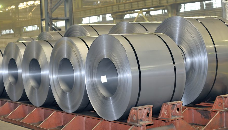 The benefits of the cold rolled steel coils