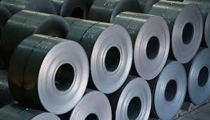 Development of hot rolled steel coil (hot strip) production lines in China
