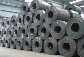 What is hot rolled steel coil?