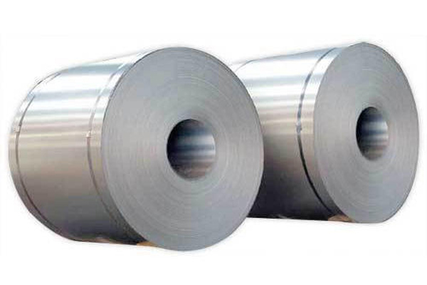what is cold rolled steel coil?