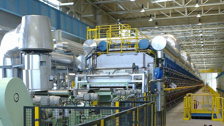 How to choose the specification of steel strip rolling production line?