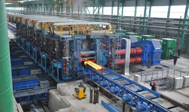 Main innovations of Tianjin Tianzhong Zhongzhi Technology Engineering Co., Ltd 's extra-large section steel CMA universal rolling mill